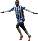 Danny Welbeck football render