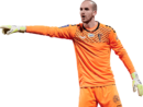 Dante Stipica football render