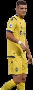 Darko Lazovic football render