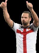 Davide Biraschi football render