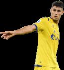 Davide Faraoni football render