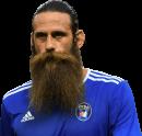 Davide Moscardelli football render