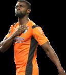 Jackson Martínez football render