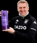Dean Smith football render
