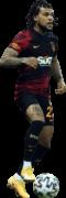 DeAndre Yedlin football render