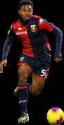 Denilho Cleonise football render