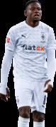 Denis Zakaria football render