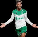 Denis Bouanga football render