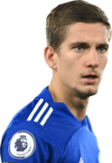 Dennis Praet football render