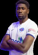 Derrick Luckassen football render