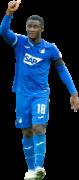 Diadie Samassekou football render