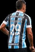 Diego de Souza Andrade football render