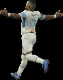 Dimitri Payet football render