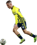 Dimitrios Pelkas football render