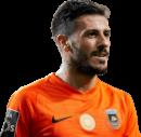 Diogo Figueiras football render