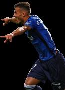Diogo Goncalves football render