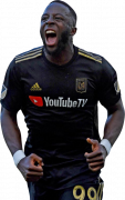 Adama Diomande football render