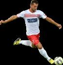 Kamil Wilczek football render