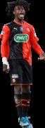 Eduardo Camavinga football render
