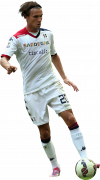 Albin Ekdal football render