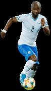 Eli Dasa football render