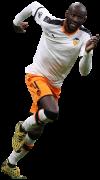 Eliaquim Mangala football render