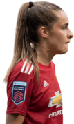 Ella Toone football render
