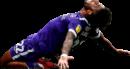 Ellis Harrison football render