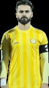 Emad Hamdi football render