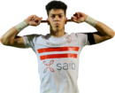 Emam Ashour football render