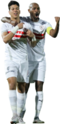 Emam Ashour & Shikabala football render