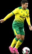 Emiliano Buendía football render