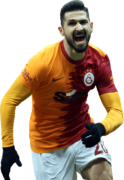Emre Akbaba football render