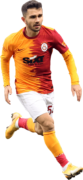 Emre Kilinc football render