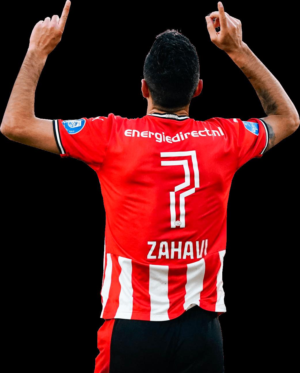 Eran Zahavirender