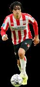 Érick Gutiérrez football render