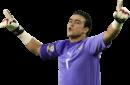 Essam El-Hadary football render