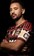 Éverton Ribeiro football render