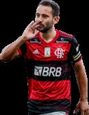 Everton Ribeiro football render