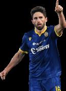 Fabio Borini football render