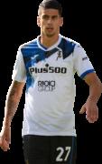 Fabio Depaoli football render