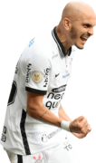 Fábio Santos football render
