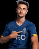 Fábio Vieira football render