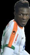 Fabrice N'Sakala football render