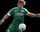 Facundo Sánchez football render