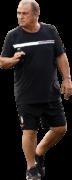 Fatih Terim football render