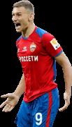 Fedor Chalov football render