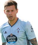 Fedor Smolov football render