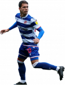 Felipe Araruna football render