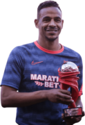 Fernando football render